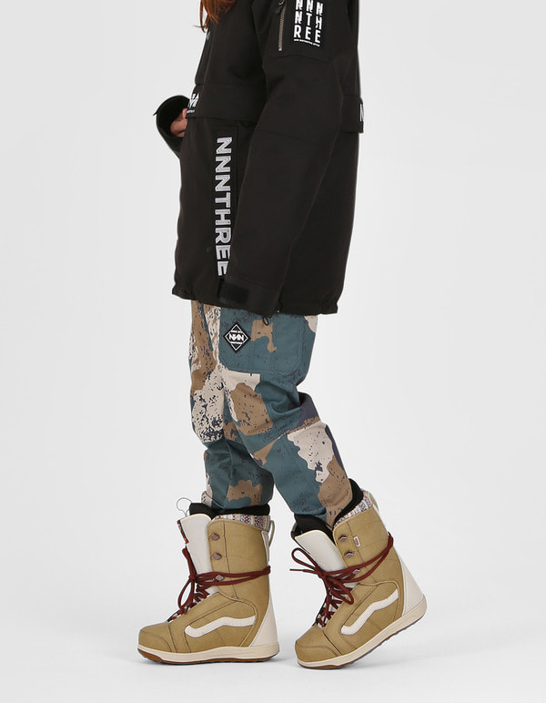 1819 NNN - Cargo Jogger - PANTS    - COLLECTION