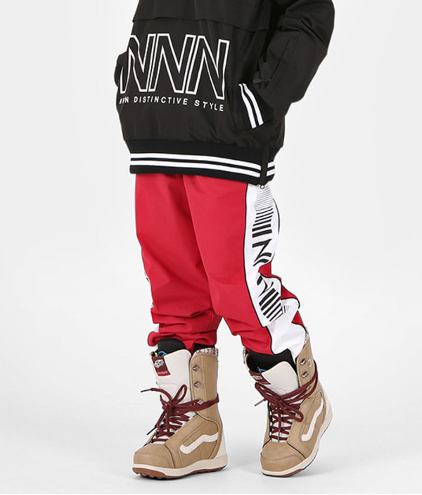 1819 NNN - Line Jogger - PANTS - COLLECTION