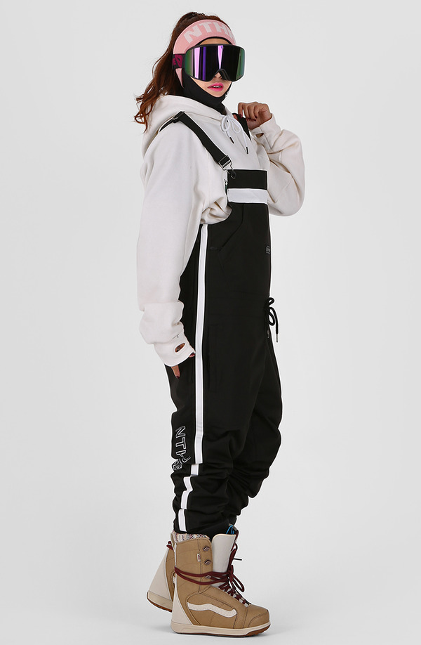 1819 NNN - Overall Jogger -  PANTS  - COLLECTION