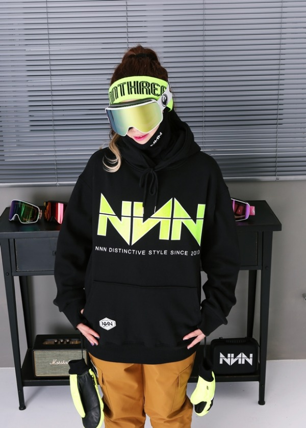 1920 NNN - NNN MAIN Standard - HOOD - COLLECTION