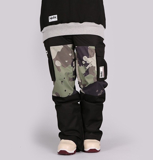 2021 NNN - Standard - PANTS - COLLECTION