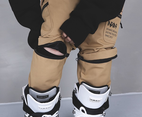 2021 NNN - Jogger & Slim - PANTS - COLLECTION
