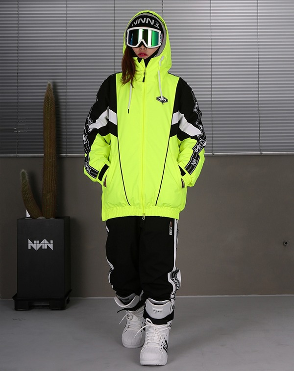 2021 NNN - glow - JACKET - COLLECTION