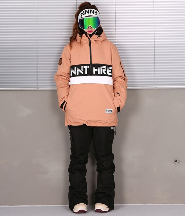 2021 NNN - Double anorak 3 - JACKET - COLLECTION